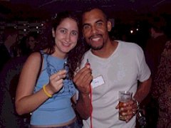 Lock and key dating event interracialdatingcentral instagram